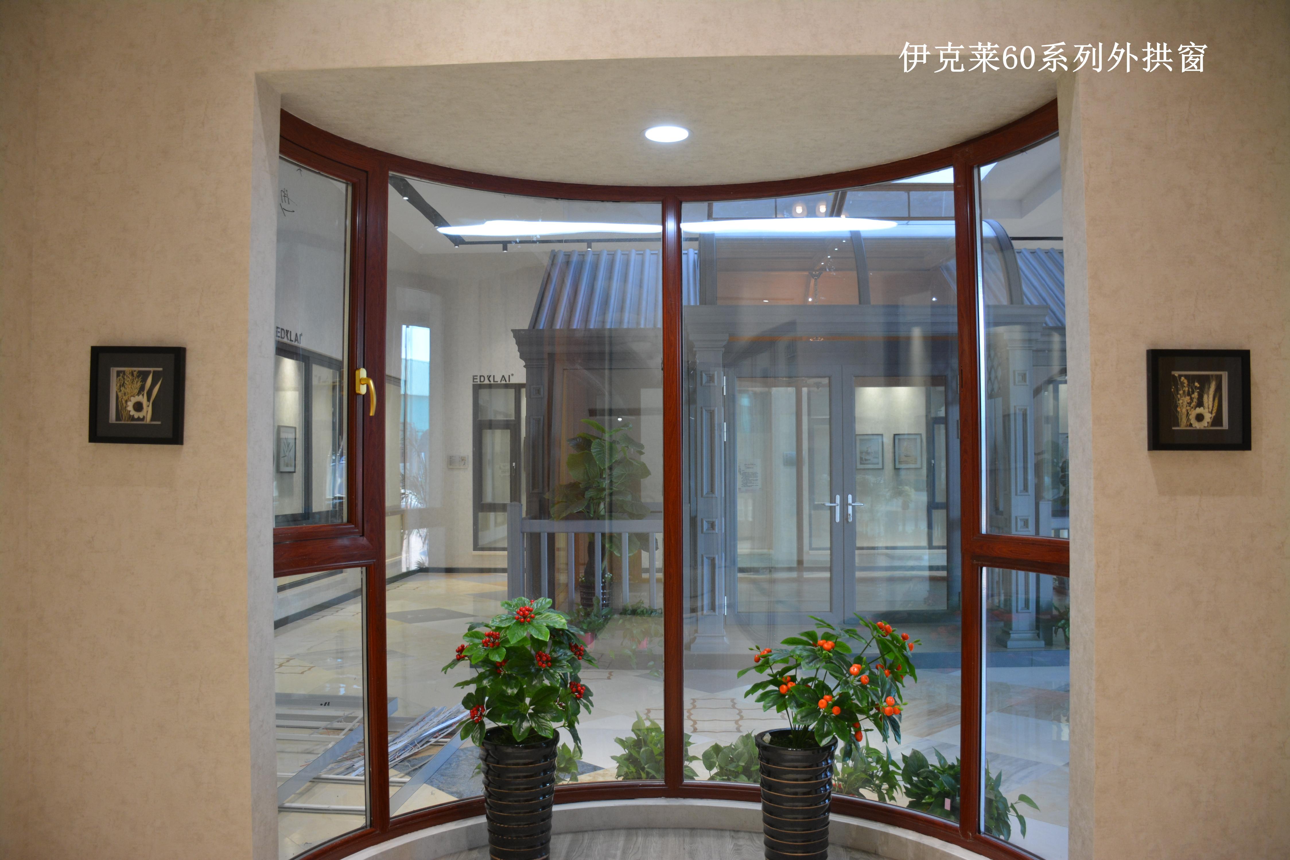 伊易胜博官网平台60系列外供窗